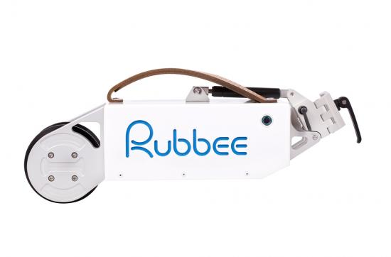 Rubbee Drive
