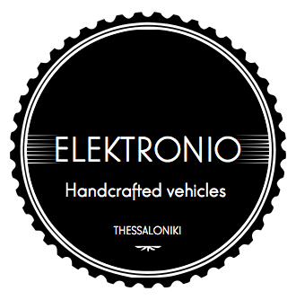 Elektronio wheels