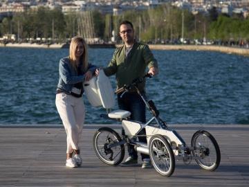 Elektronio: H ελληνική startup που θέλει να αλλάξει το πώς μετακινούμαστε | insider.gr