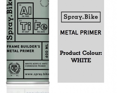 Spray.Bike Frame Builder's Metal Primer  400ml