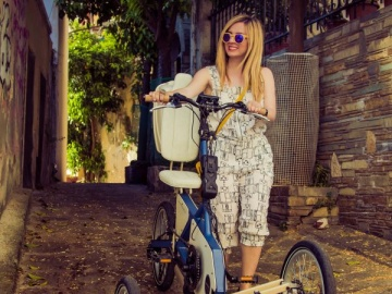 Άννα Χλιούρα «Carpe Diem» | businesswoman.gr