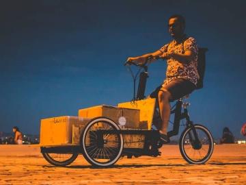 Αποκλ. – Made in Greece η Elektronio: Η Άννα & ο Παντελής φτιάχνουν επιτέλους ελληνικά ποδήλατα – Play, Pla-e+ & Kouvala-e με 9 βραβεία κατακτούν τον πλανήτη | madeingreece.news