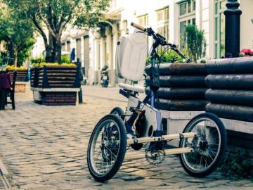 Elektronio: Ένα ηλεκτρικό ποδήλατο με ελληνική υπογραφή ειδικά προσαρμοσμένο στις ανάγκες σου | Ipop.gr
