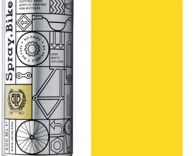 Spray.Bike Chicago Yellow – 400ml