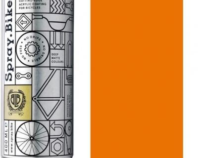 Spray.Bike Meise Orange-400ml