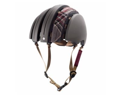 Brooks JB Special Carrera Foldable Helmet M