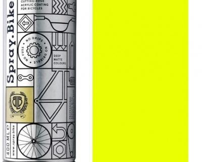 Spray.Bike Fluro Yellow – 400ml