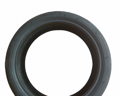CST Tire 81/2 *2 for electric scooter